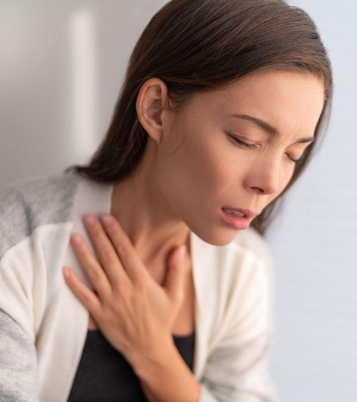 Asthma in bengali