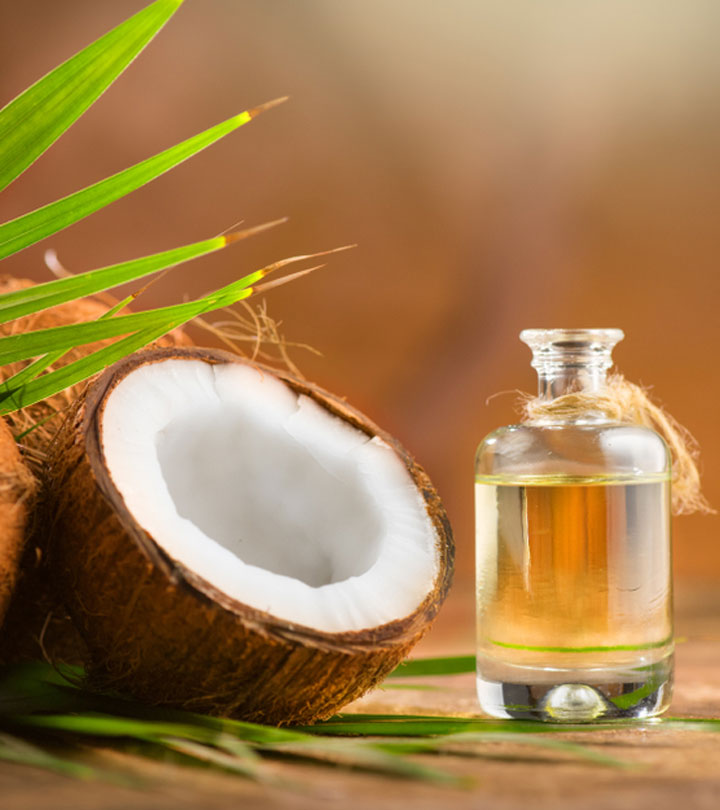 Benefits Of Coconut Oil For Skin in Hindi