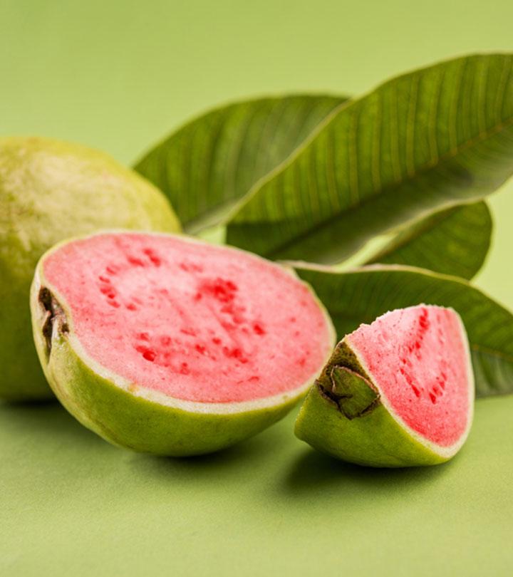 சீப்பா கிடைக்குதேனு கேர்லெஸ்ஸா வாங்காம விட்ட கொய்யாப்பழம் இத்தனை நன்மைகளை நமக்கு கொடுக்கிறதா! Benefits of Guava in tamil
