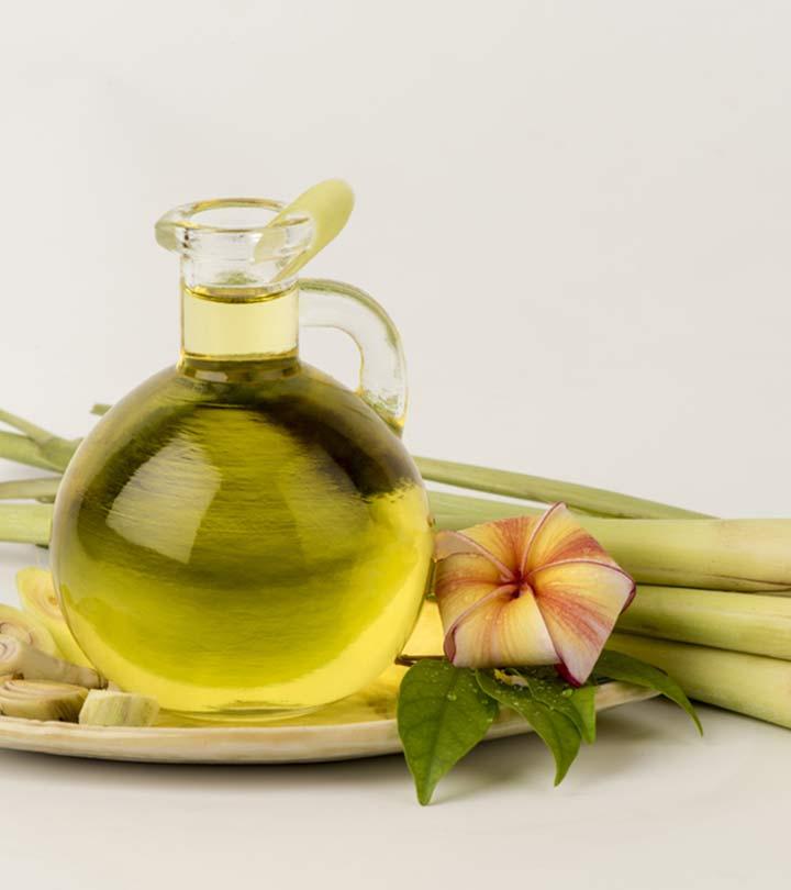 எலுமிச்சை புல் எண்ணெயின் நன்மைகள் – Benefits of Lemon grass oil
