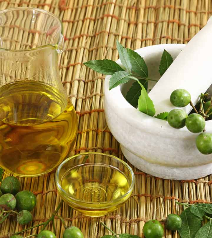 Benefits of Neem Oil for Hair in Hindi