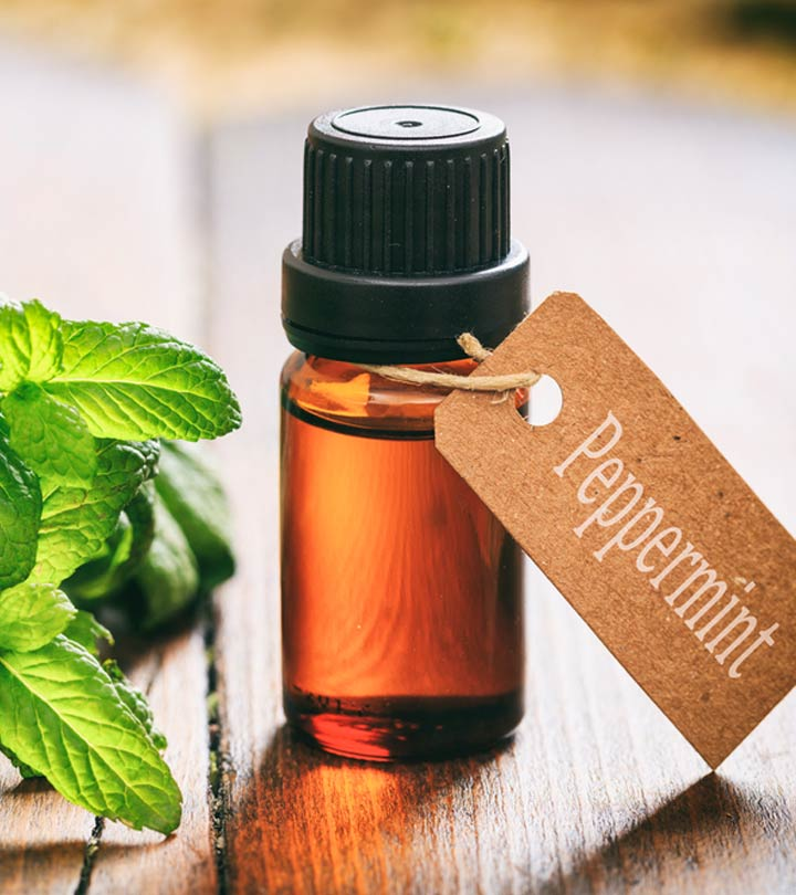 Benefits of Peppermint Oil in Tamil