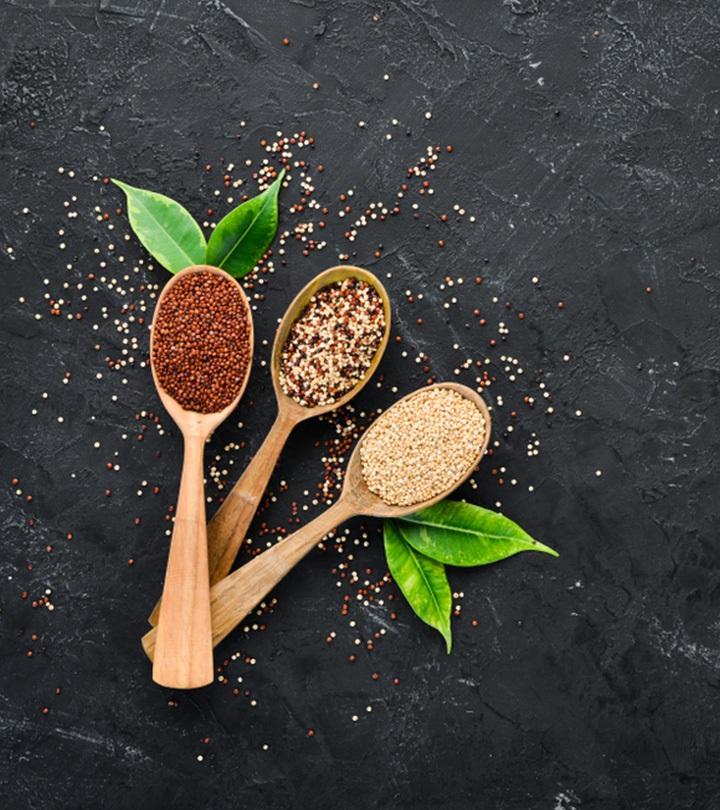 கீன்வா – அமெரிக்க பழங்குடியினரின் ஆரோக்கிய ரகசியம் ! – Benefits of Quinoa in Tamil