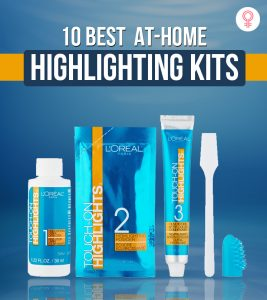 10 Best At-Home Highlighting Kits