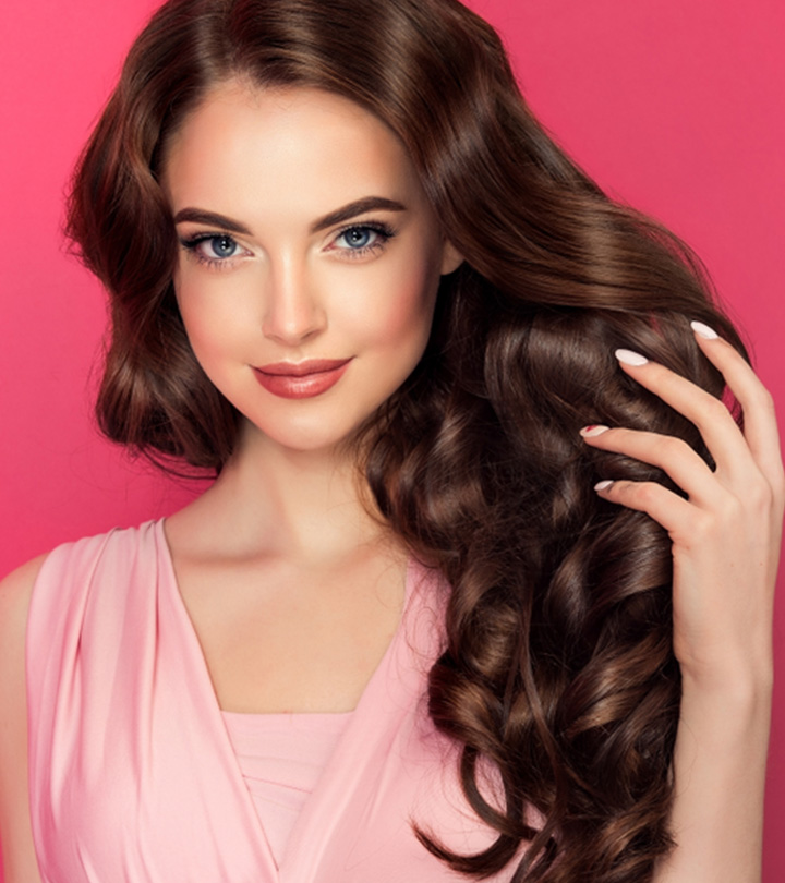 13 Best At-Home Keratin Treatment Products For Smoother, Healthier Hair