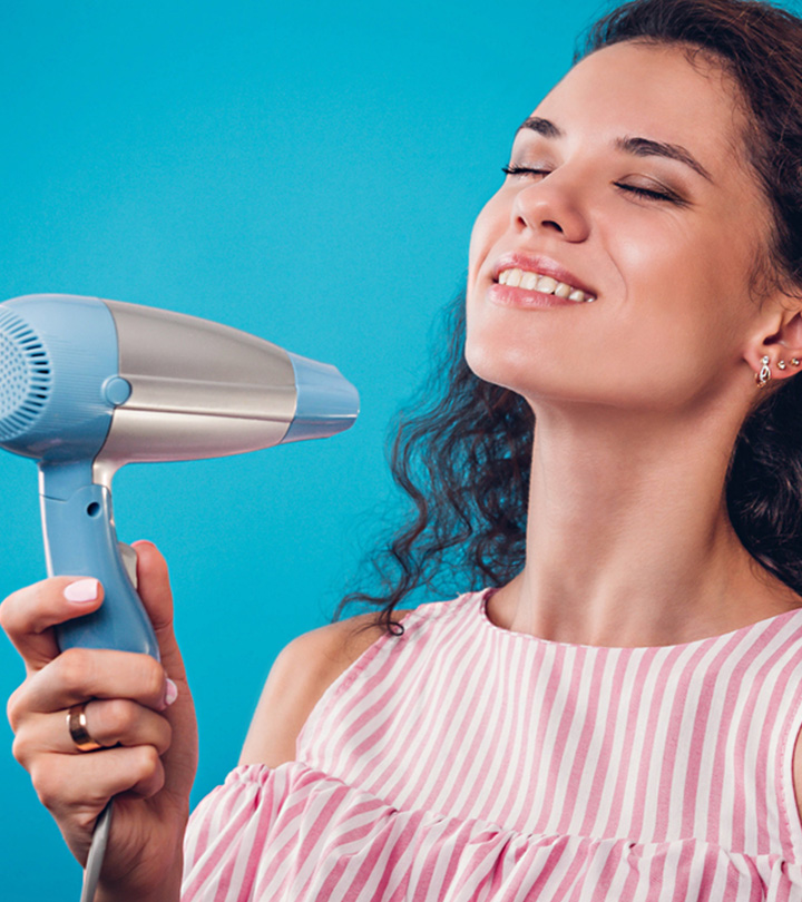 5 Best Bio Ionic Hair Dryers In 2020