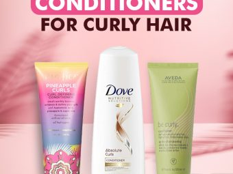 Best Conditioners Of 2020 For Curly Hair
