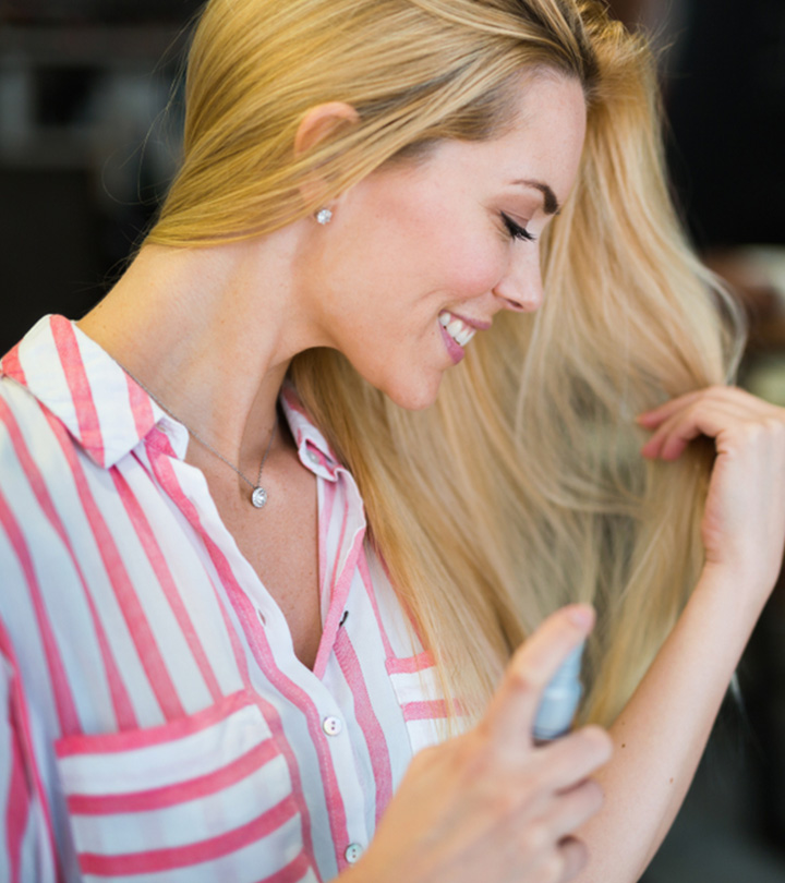 12 Best Dry Conditioners In 2021 For Smooth And Silky Hair