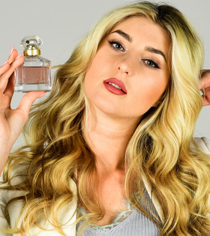 13 Best Hair Perfumes & Fragrance Of 2020 (Buying Guide)