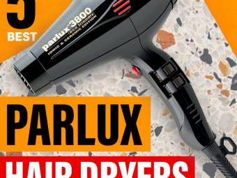 Best Parlux Hair Dryers