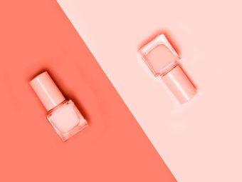 Best Peach Nail Polish Shades