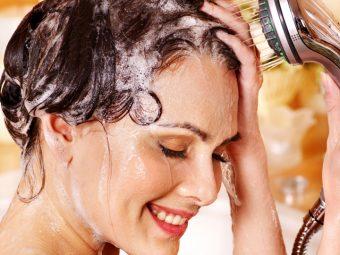Best Tea Tree Oil Shampoos For Dandruff