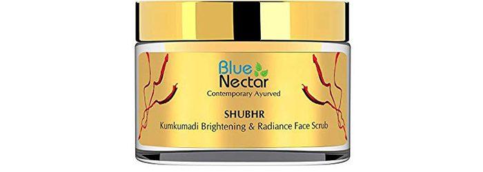 Blue Nectar Ayurvedic Kumkumadi Brightening