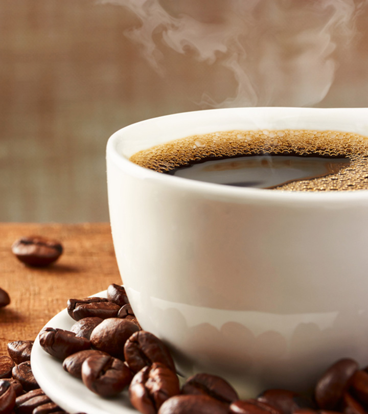 Caffeine Benefits and Side Effects