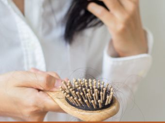 Can Stress Cause Hair Loss Can You Prevent