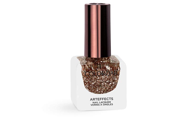 Colorbar Arteffects Nail Lacquer – Obsession-Rose Dance