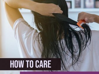 Damp Hair Everything You Need To Know About It