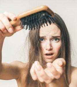 Does Accutane Cause Hair Loss