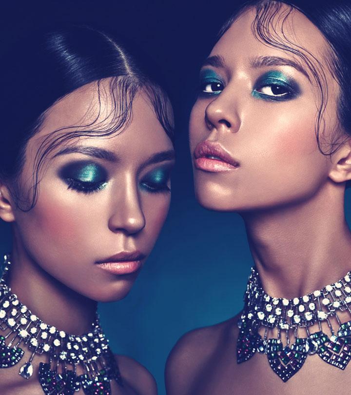 Eyeshadow Palettes For Eyes That Speak Volumes