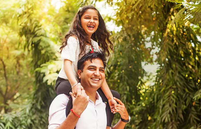 Funny Father Daughter Quotes In Hindi
