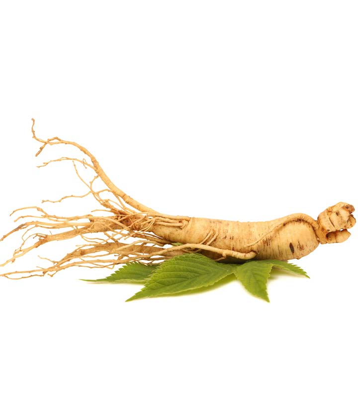 Ginseng Benefits, Uses and Side Effects in Bengali