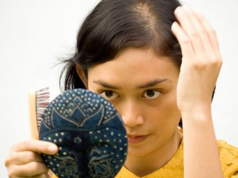 Hair Loss And Weight Loss – What Is The Connection
