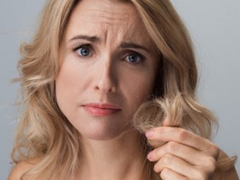 Hair Loss Due To Menopause Everything You Need To Know