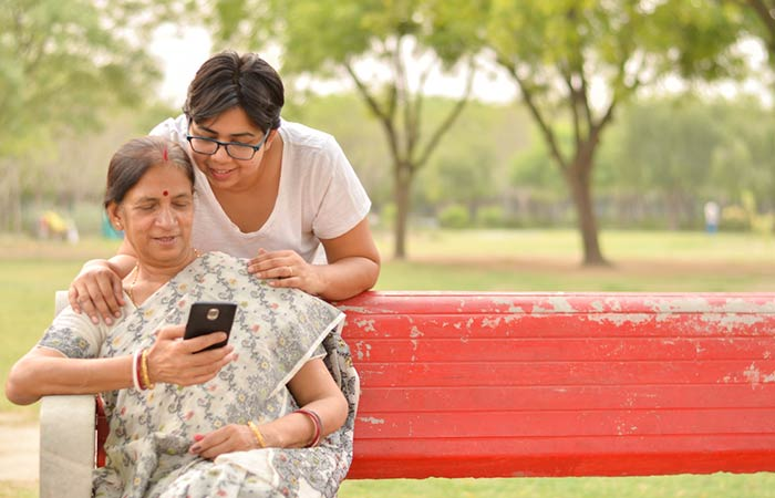 Heart Warming Quotes for Mother In Law In Hindi