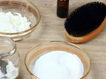 How Beneficial Is Baking Soda For Your Hair