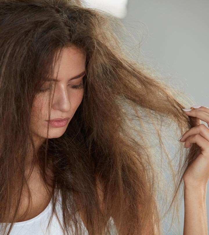 How To Treat Fried Hair: 10 Effective Solutions