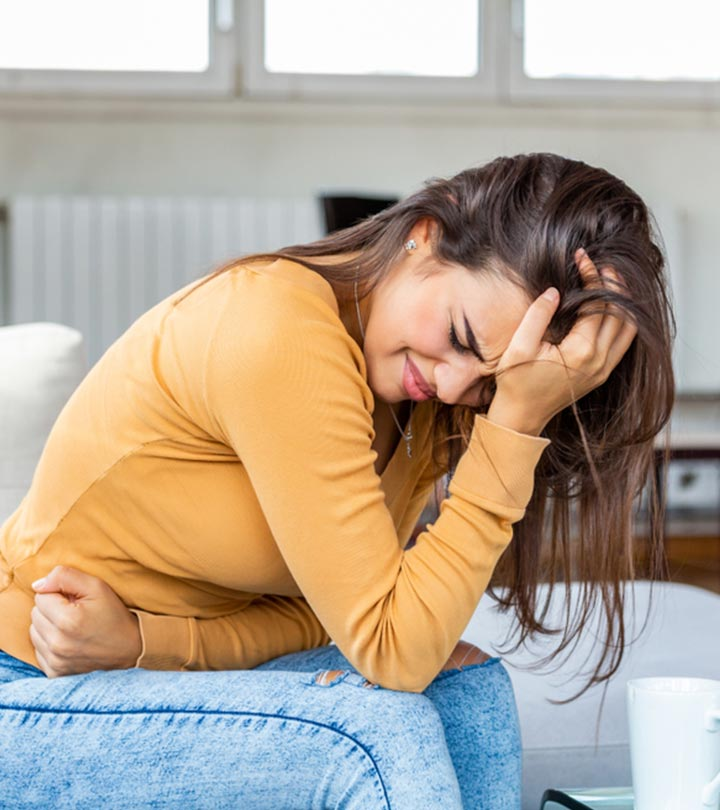 Indigestion Symptoms and Home Remedies