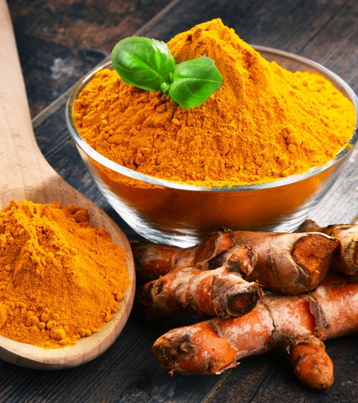 त्वचा के लिए कच्ची हल्दी के फायदे – Kachi Haldi Benefits for skin in hindi