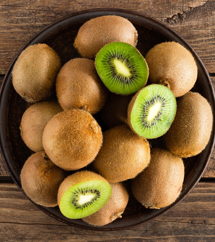 Kiwi Benefits Uses and Side Effects