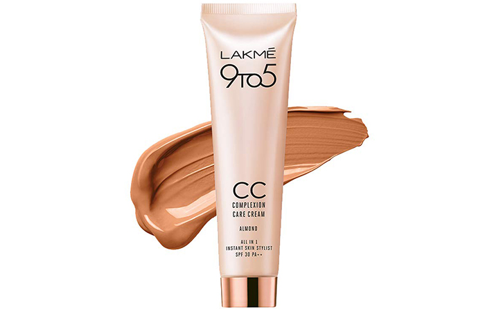 Lakme 9TO5 CC Cream
