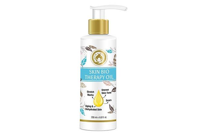 Mom World Skin Bio Therapy Oil