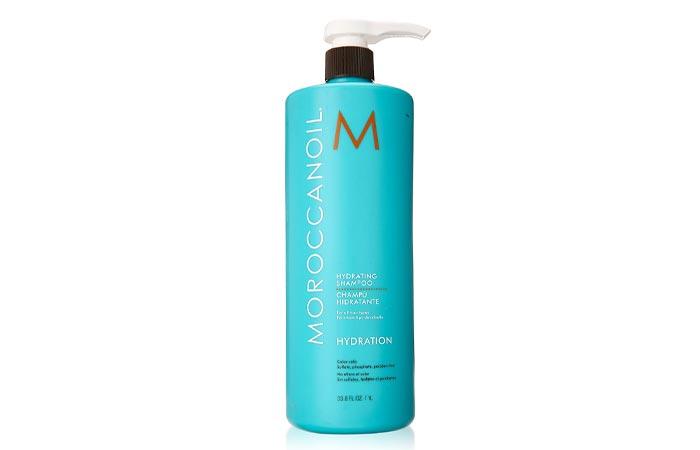 Moroccanoil HYDRATION Feuchtigkeits-Shampoo