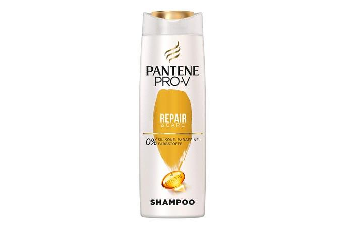 Pantene Pro-V Repair und Care Shampoo