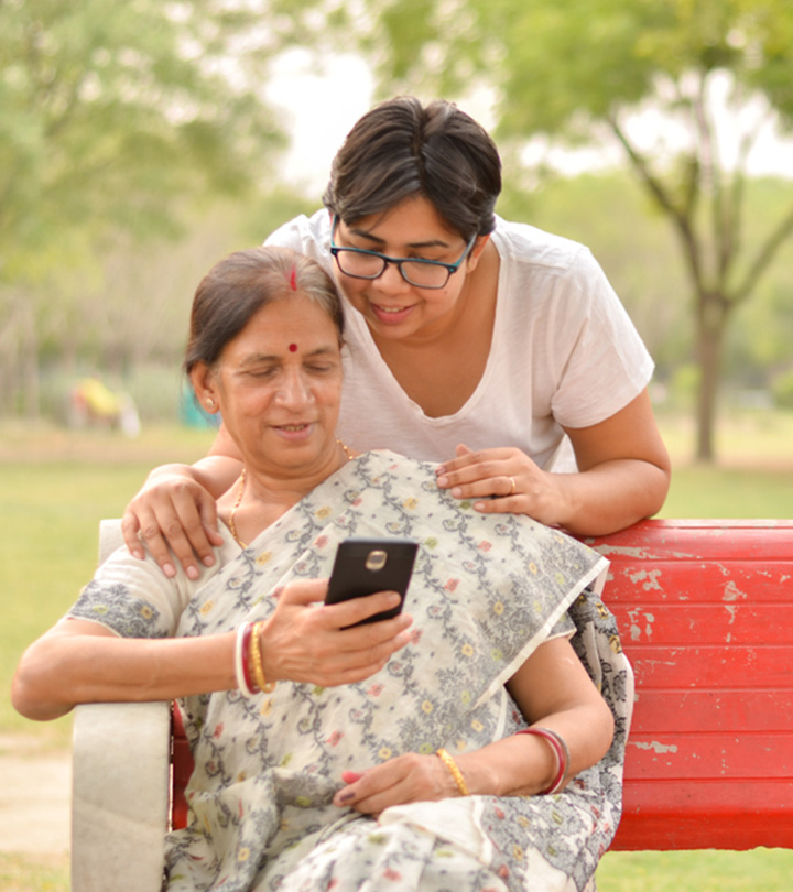 7 Signs That Prove Your Desi Mom Is Way Ahead Of Her Time
