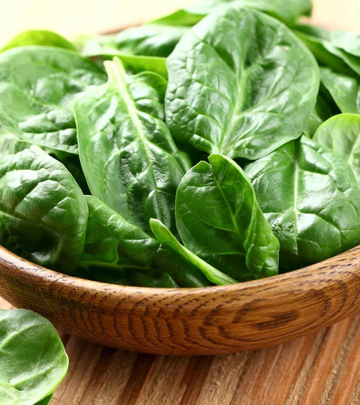 পালং শাকের উপকারিতা এবং পার্শ্ব প্রতিক্রিয়া | Spinach Benefits and Side Effects