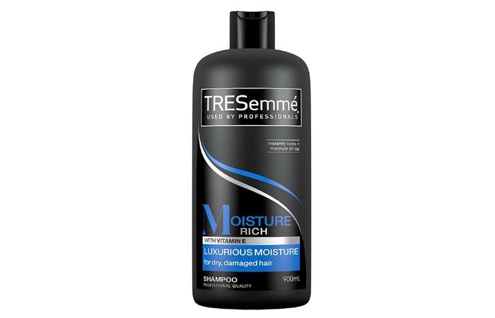 TRESemme Luxurious Moisture Shampoo