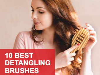 The 10 Best Detangling Brushes Of 2020