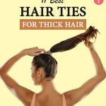 The 11 Best Hair Ties For Thick Hair Of 2020