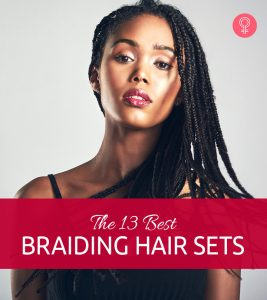 The 13 Best Braiding Hair Sets Of 2020