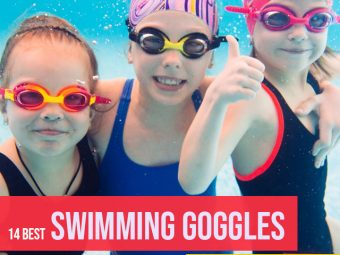 The 14 Best Swimming Goggles For Kids