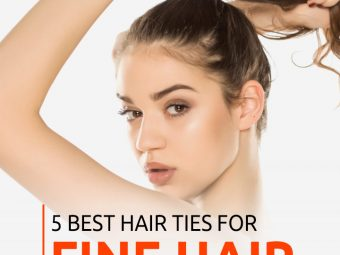 The 5 Best Hair Ties For Fine Hair Of 2020