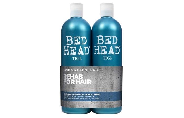 Tigi Bed Head Tween Recovery Shampoo  Conditioner