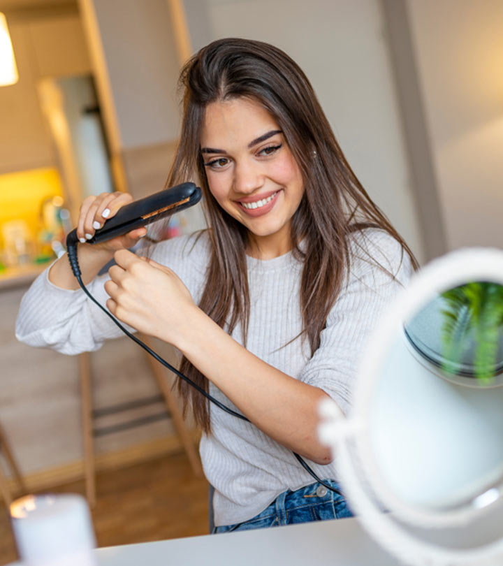 Top 10 Hair Straighteners For Frizzy Hair In 2020