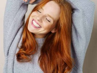 Top 6 Best Dry Shampoos For Red Hair To Use In 2020