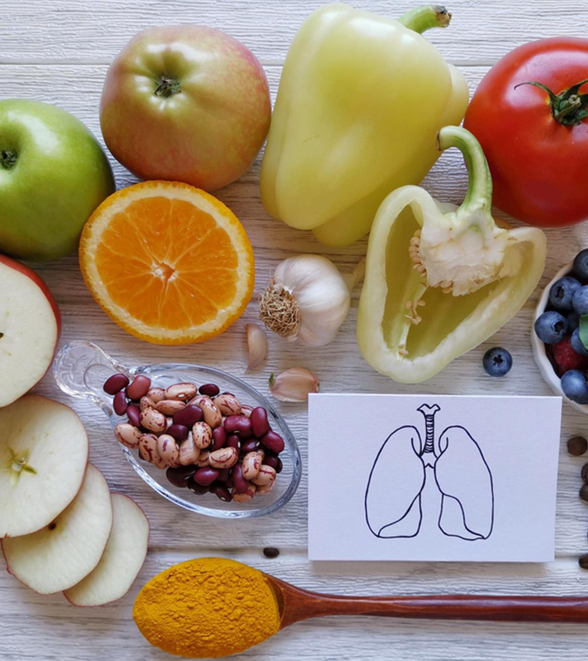 Tuberculosis Diet chart in Hindi