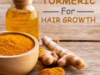 Turmeric-For-Hair-Growth